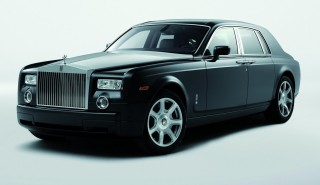 2010 Rolls-Royce Phantom Photo