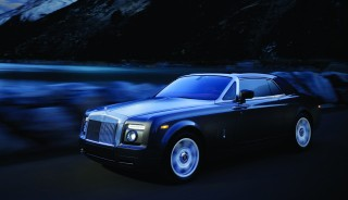 2010 Rolls-Royce Phantom Coupe Photo