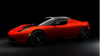 2010 Tesla Roadster Photo