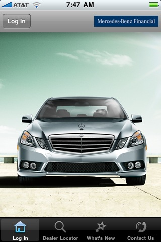 mercedes benz financial payment
