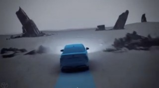 Toyota Fuel-Cell Ad Asks: Are You 'The Bold Few' Or A 'Handbrake'?