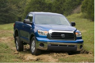 2009 Toyota Tundra Photo