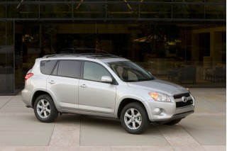 2010 Toyota RAV4 Photo