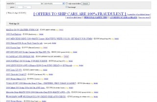Buy Used Car In Michigan Craiglist