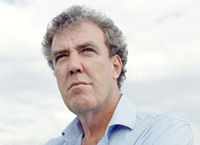 Video: Jeremy Clarkson wins Special Recognition Award