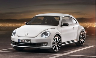 2012 Volkswagen Beetle Photo