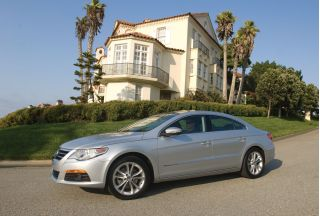 2009 Volkswagen CC Photo
