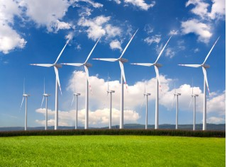 Stanford, UCD Researchers Say 100% Renewable Energy Possible By 2050 thumbnail