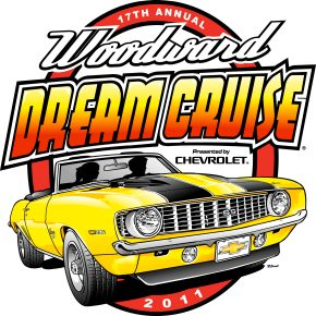 Woodward Dream Cruise Fans Turn To Social Media